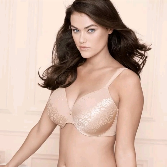 cce19c99a0a88 Soma Stunning Support No Show Minimizer Bra